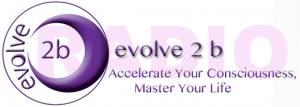 Evolve 2b with Audree Tara, banner