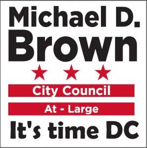 Town Hall Meetings with Senator Michael D. Brown and Kathleen Gomez