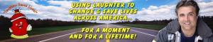 Laughter Saves Lives with John Larocchia