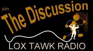 Lox Tawk Radio with Kid Marshall and Ashley Allyon