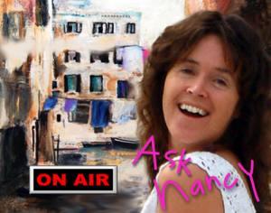 Nancy At Noon with Nancy Murdoch