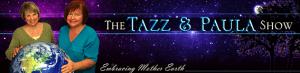 The Tazz and Paula Show with Tazz Powers and Paula Nunes