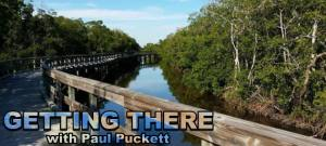 Getting There with Paul Puckett