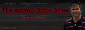 The Andrew Strick Show with Andrew Strick