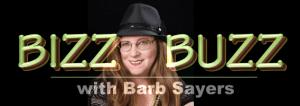 Bizz Buzz with Barb Sayers