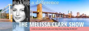 Making A Difference with Melissa Clark