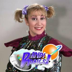 Randirobics with Randi Chenkin