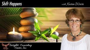 Shift Happens! with Karin Weiri