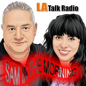 Sam In The Morning with Sam Hasson and Jenn Belinsky