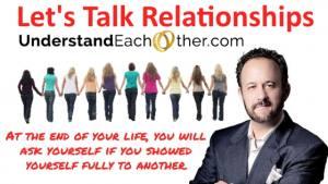Lets Talk Relationships with Derek Hart