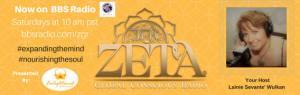 Zeta Global Radio with Lainie Sevante Wulkan