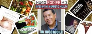 Hugo D Rodier