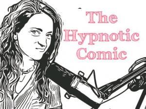 Hypnotic Comic LIVE with Jenna Grayson