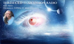 Threshold To Ascension Radio with Ashli