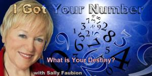 I Got Your Number with Sally Faubion