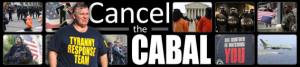 Cancel the Cabal with Stephen Roberts