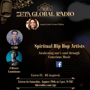 Spiritual and Conscious Hip Hop Artists