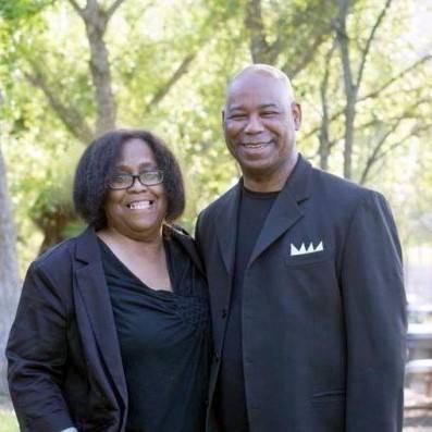 Carleton and Angela Booker