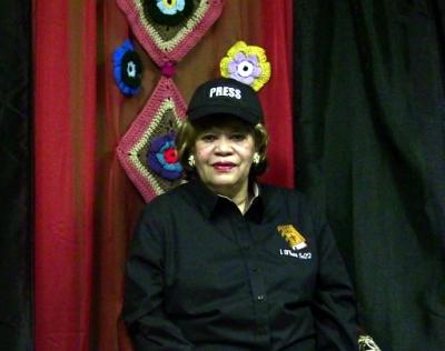 Dr. Cheryl Lorraine Dockery