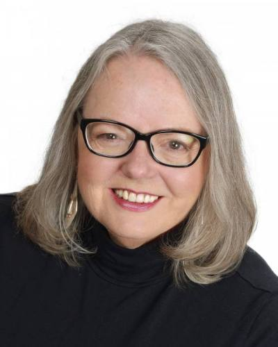Dr. Rhoberta Shaler