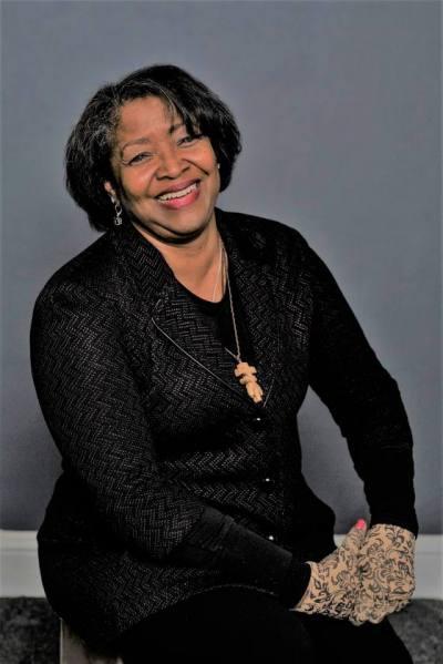Dr. Sylvia Hood Washington, PhD, ND, MSE, MPH, CLT-LANA