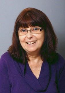 Marcia McMahon