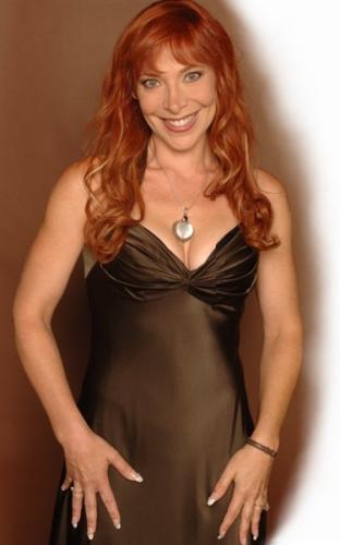 Nicole Brandon