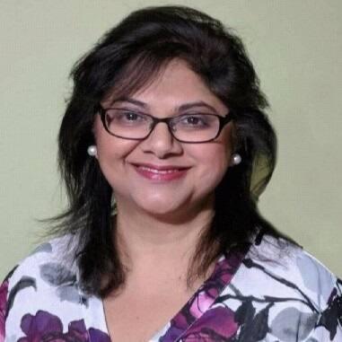 Rita Morar