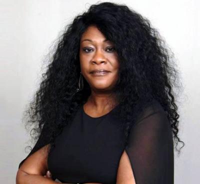 Dr Teresa Ukattah-Meremoth