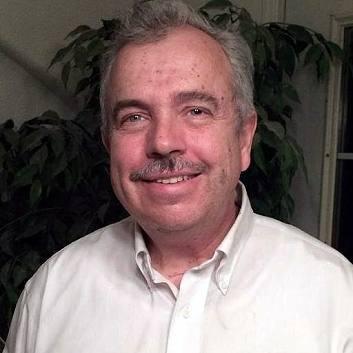 Ted Mahr
