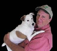 Joe Barber, Talk Show Host, Farmer, Businessman, All Natural Pet Product Developer, Chicken Expert
