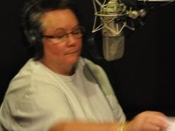 Rev. Judy Hosner