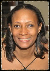 Dr La Theia Black