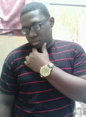 Maurice Way