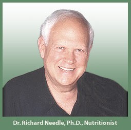 Dr. Richard Needle