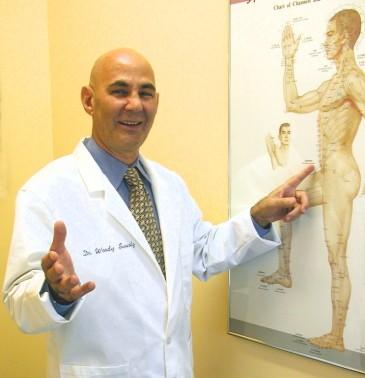 Dr. Wu Dhi