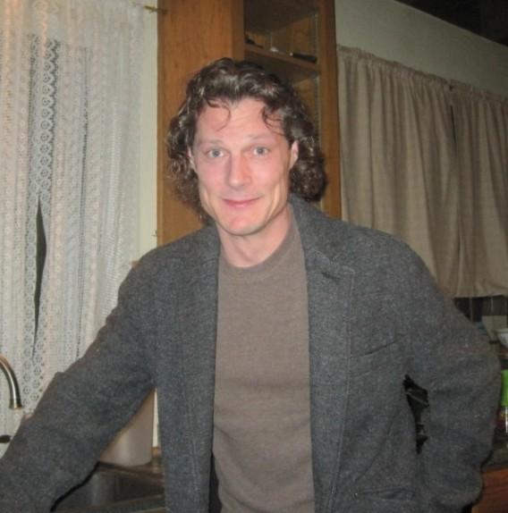 Douglas Newsom, CEO of BBS Radio