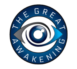 The Great Awakening...You Ain't Stoppin' It!