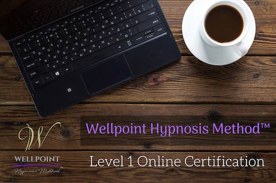 Wellpoint Hypnosis Method Level I Online Training