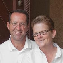 Buddy and Carol Fichera