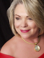 Jackie Salvitti, Talk Show Host, Alien Contactee, Channel, Consultant