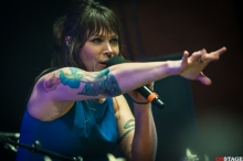 World-Renowned Singer Beth Hart on The Ray Shasho Show