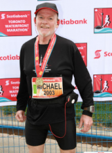 Dr Michael C Irving, psychotherapist