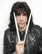 Legendary Ramones Drummer Marky Ramone on The Ray Shasho Show
