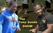 The Tony Sands Show