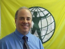 Attorney David Gallup