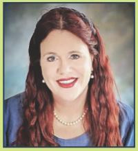 Dr Carla L Wills-Brandon