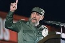 Death of Fidel Castro