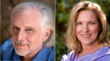 Deirdre Hade & William Arntz - Spiritual Teachers, Authors, Speakers, Filmmakers, and Visionary Leaders