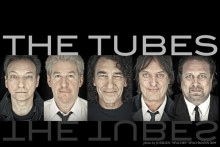 Our Very Special Guest Today is the legendary frontman for The Tubes … Fee Waybill